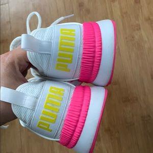 Puma Shoes - PUMA SHOES